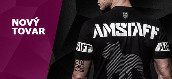 Amstaff shop zimné bundy mikiny tričká tepláky doprava zdarma Hightrend