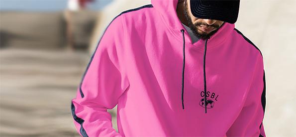Muži. odkaz. Dámske streetwear značkové oblečenie tričká legíny mikiny zimné  bundy Babystaff 4902c5554a1