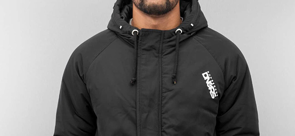Men's winter jackets online streetwear fashion