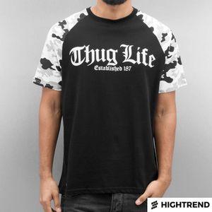 Pánske tričká v štýle hiphop a streetwear  d29c83f6f59